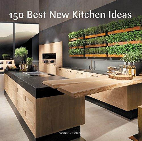 150 Best New Kitchen Ideas 9780062396129 建築人設計人的店 進口